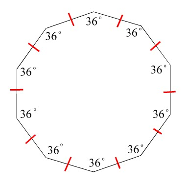 5thgrademathematics Decagon