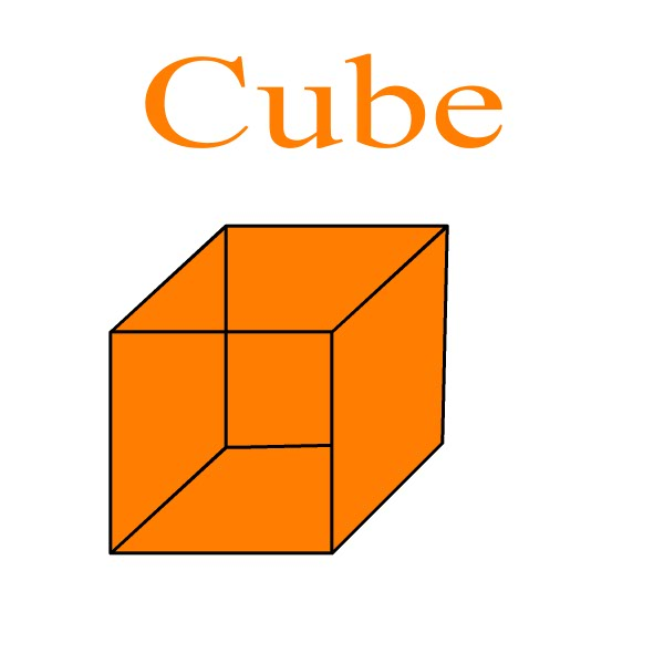 Cuboid Rectangular Prism Shape Pictures to pin on Pinterest