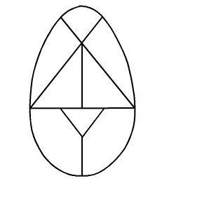 egg tangram