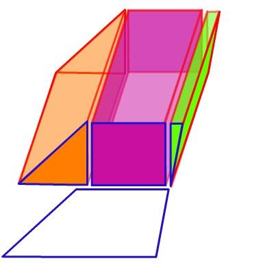 Trapezoid Prism