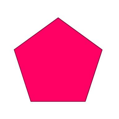 pentagonal pyramid