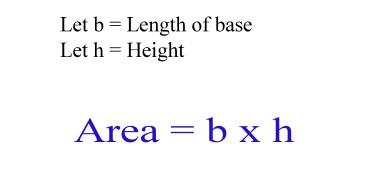 Area Formula   384 x 192 jpeg 8kB