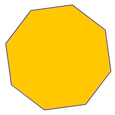 Octagonal Prism Everything you