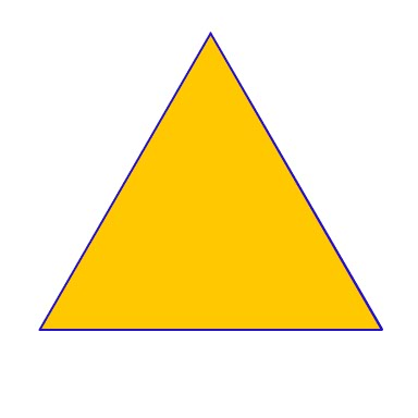 The types of triangles your K-6 student must learn to recognize.