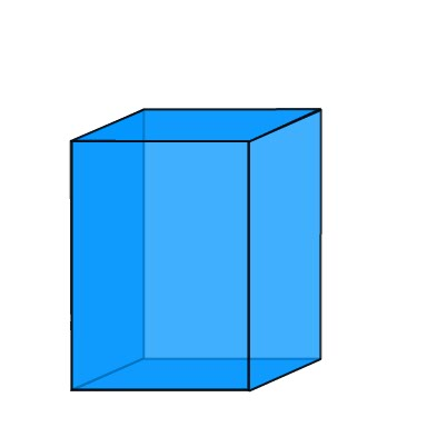 When your child actually starts referring to shapes as prisms, they ...