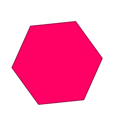 Hexagonal Pyramid - Get your questions specific to this pyramid ...