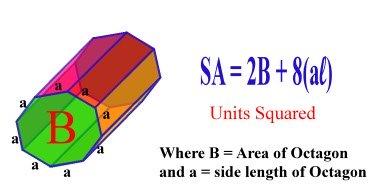xformula-surface-area-prism-octagon.jpg.pagesd.ic.JK45DxUV3z Volume Of A Cylinder Worksheets With Answers on volume of cylinder and cone worksheet, volume formula worksheet, volume of pyramid worksheet, volume worksheets 5th grade math, volume of solid figures worksheet, liquid volume worksheet, volume of cylinders worksheet glencoe, volume of cylinder cone sphere and activity, volume of hemisphere worksheet, volume of cube worksheet, volume graduated cylinder, volume of a square worksheet, diameter of a circle worksheet, volume of prism worksheet, volume of a circle worksheet, length of an arc worksheet, order of operations worksheet,